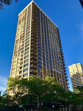 88 W Schiller Street #2304, Chicago, IL 60610 (MLS #10491463) :: Ani Real Estate