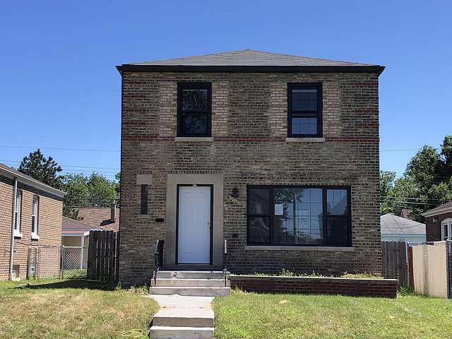 9819 S Woodlawn Avenue, Chicago, IL 60628 (MLS #10491483) :: Berkshire Hathaway HomeServices Snyder Real Estate