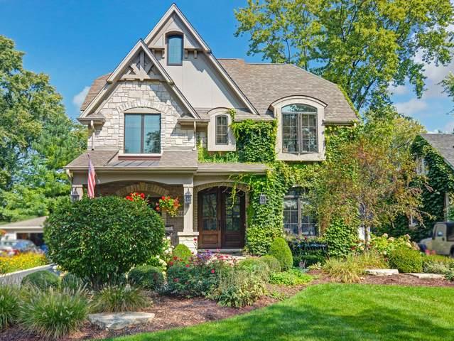 440 Colfax Avenue, Clarendon Hills, IL 60514 (MLS #10491490) :: Ani Real Estate