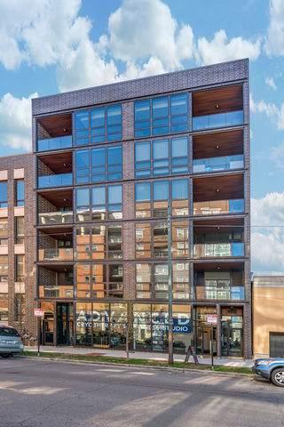 1018 N Larrabee Street 3N, Chicago, IL 60610 (MLS #10491495) :: Ani Real Estate