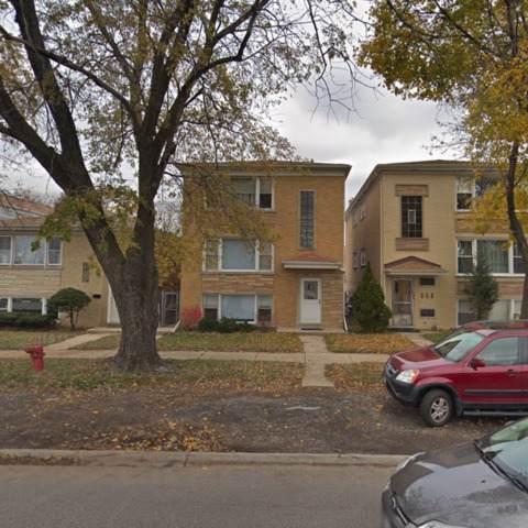 8244 W Forest Preserve Avenue, Chicago, IL 60634 (MLS #10491505) :: Ani Real Estate