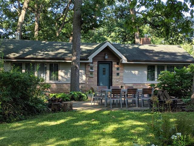 207 S Oakwood Avenue, Willow Springs, IL 60480 (MLS #10491512) :: The Wexler Group at Keller Williams Preferred Realty