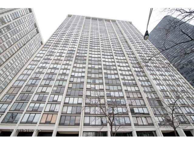 5445 N Sheridan Road #2005, Chicago, IL 60640 (MLS #10491517) :: The Wexler Group at Keller Williams Preferred Realty