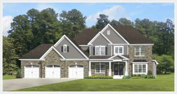 748 Verdano Terrace, Crown Point, IN 46307 (MLS #10491524) :: Littlefield Group