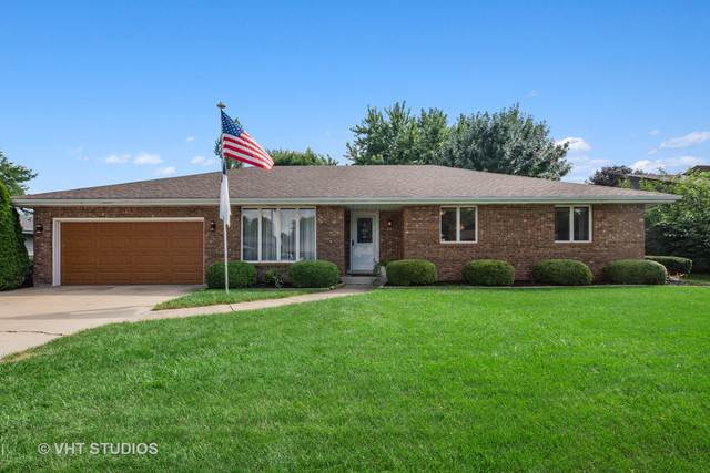 108 N Menominee Drive, Minooka, IL 60447 (MLS #10491525) :: The Wexler Group at Keller Williams Preferred Realty