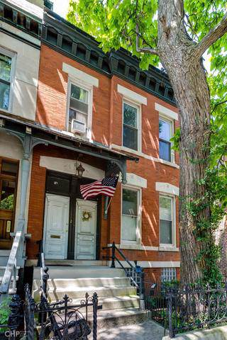 1372 N Wolcott Avenue, Chicago, IL 60622 (MLS #10491542) :: The Perotti Group | Compass Real Estate