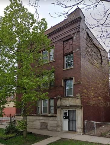 7446 W Harvard Avenue, Chicago, IL 60620 (MLS #10491554) :: Angela Walker Homes Real Estate Group