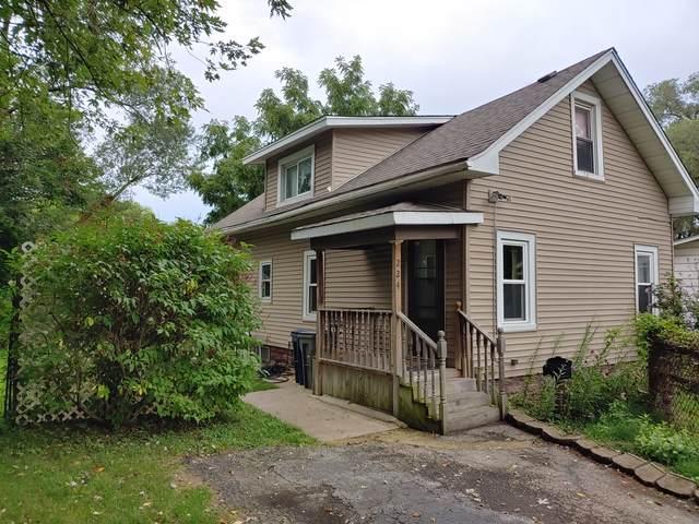 224 N Weston Avenue, Elgin, IL 60123 (MLS #10491558) :: Property Consultants Realty