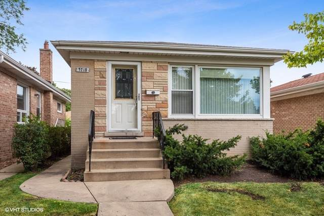 3718 Main Street, Skokie, IL 60076 (MLS #10491570) :: Property Consultants Realty