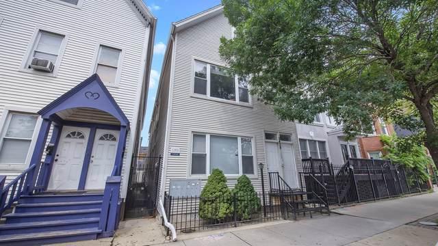 2438 Ashland Avenue, Chicago, IL 60614 (MLS #10491573) :: Ani Real Estate