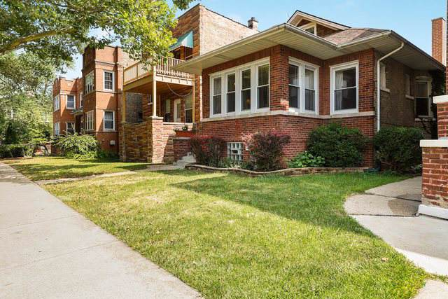 2951 N Harding Avenue, Chicago, IL 60618 (MLS #10491574) :: Angela Walker Homes Real Estate Group