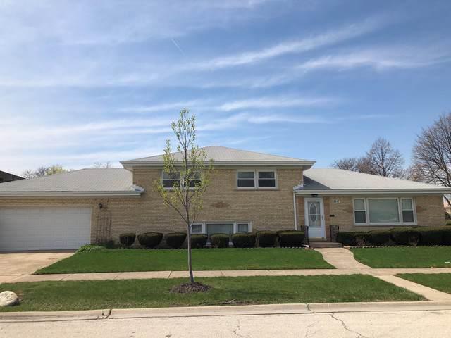 8818 Ottawa Avenue, Morton Grove, IL 60053 (MLS #10491593) :: Angela Walker Homes Real Estate Group