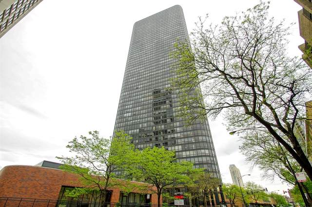 5415 N Sheridan Road #608, Chicago, IL 60640 (MLS #10491601) :: The Wexler Group at Keller Williams Preferred Realty