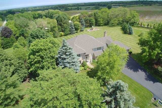 4 Byron Court, Hawthorn Woods, IL 60047 (MLS #10491604) :: Berkshire Hathaway HomeServices Snyder Real Estate