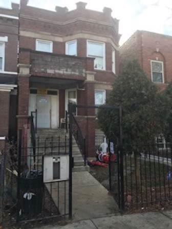 4519 W Washington Boulevard, Chicago, IL 60624 (MLS #10491612) :: Angela Walker Homes Real Estate Group