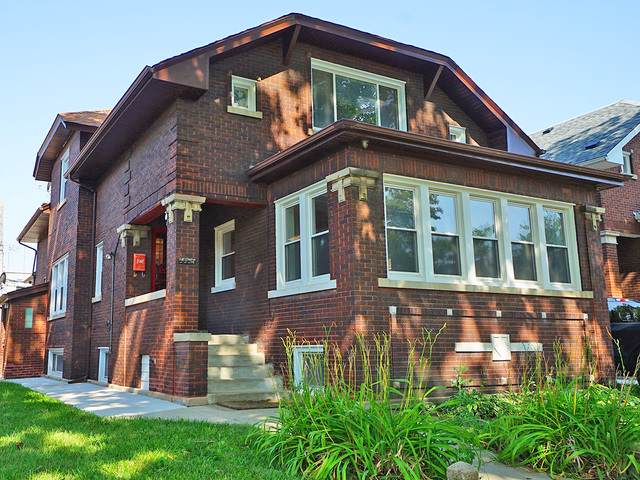 7934 S Ada Street, Chicago, IL 60620 (MLS #10491614) :: Property Consultants Realty