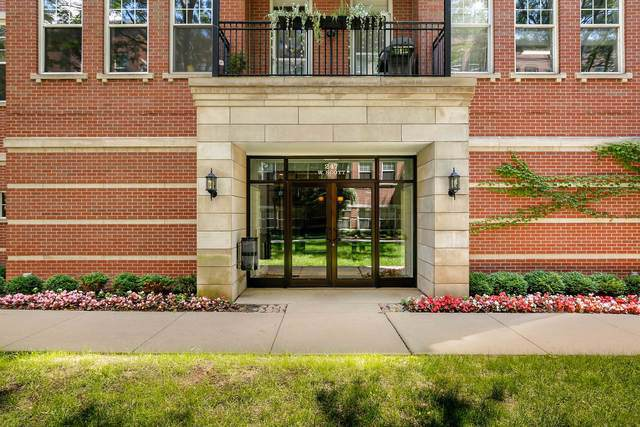 247 W Scott Street #202, Chicago, IL 60610 (MLS #10491628) :: Ani Real Estate