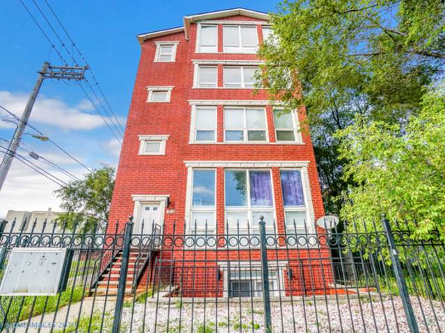 214 E 37TH Street #3, Chicago, IL 60653 (MLS #10491632) :: Angela Walker Homes Real Estate Group