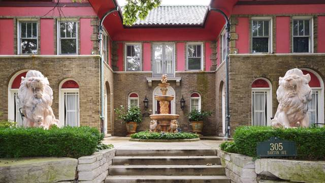 305 Barton Avenue, Evanston, IL 60202 (MLS #10491646) :: Ryan Dallas Real Estate