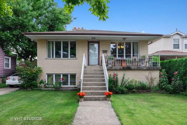 4235 Gage Avenue, Lyons, IL 60534 (MLS #10491648) :: Angela Walker Homes Real Estate Group