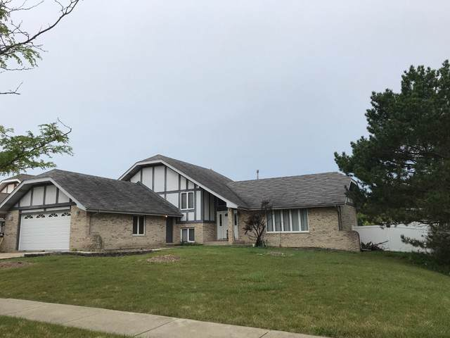 20348 S Green Meadow Lane, Frankfort, IL 60423 (MLS #10491649) :: The Perotti Group | Compass Real Estate