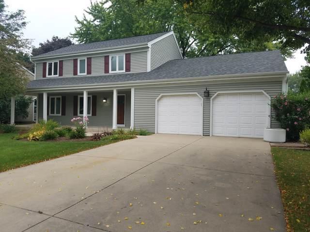 1359 Chillem Drive, Batavia, IL 60510 (MLS #10491650) :: Berkshire Hathaway HomeServices Snyder Real Estate