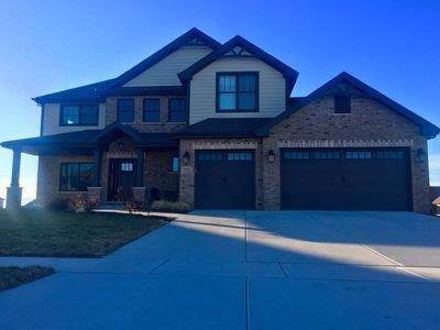 1772 Brogan Drive, New Lenox, IL 60451 (MLS #10491675) :: Ryan Dallas Real Estate