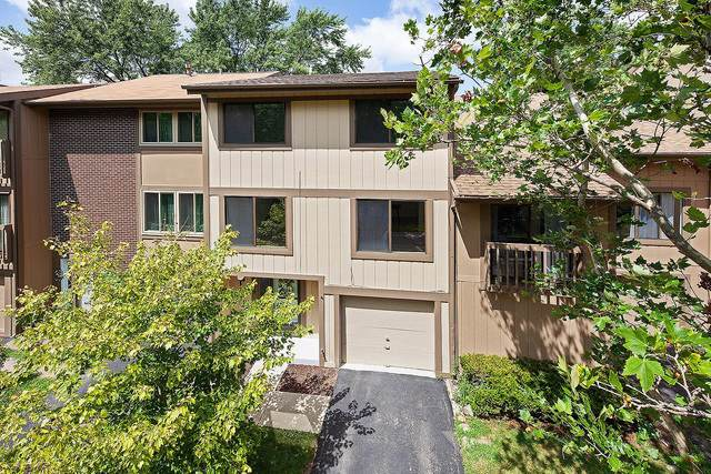 614 E Woodfield Trail, Roselle, IL 60172 (MLS #10491690) :: Berkshire Hathaway HomeServices Snyder Real Estate