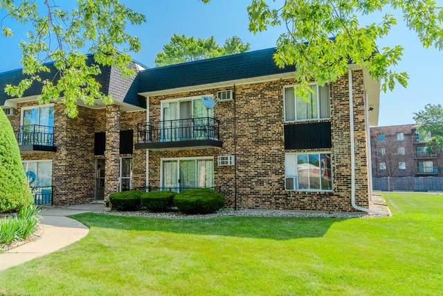18205 Hart Drive 1A, Homewood, IL 60430 (MLS #10491697) :: Angela Walker Homes Real Estate Group