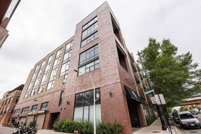 3946 N Ravenswood Avenue #304, Chicago, IL 60613 (MLS #10491703) :: The Perotti Group | Compass Real Estate