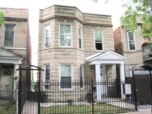 2242 S Drake Avenue, Chicago, IL 60623 (MLS #10491709) :: The Perotti Group | Compass Real Estate
