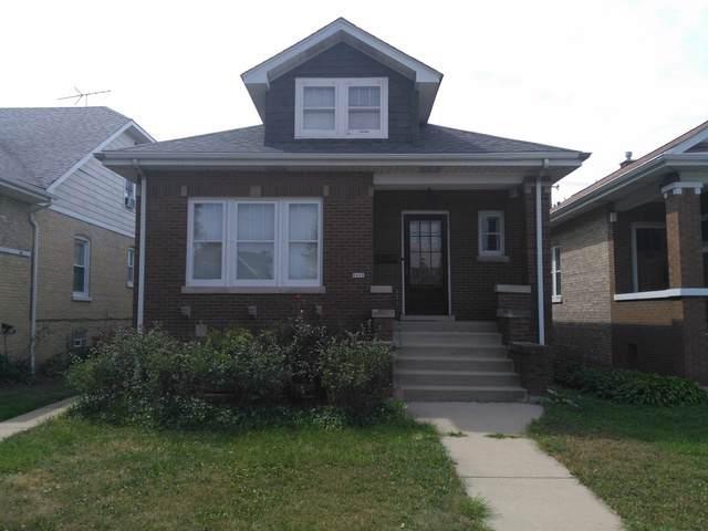 6005 W Patterson Avenue, Chicago, IL 60634 (MLS #10491716) :: Ani Real Estate