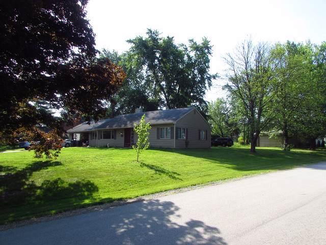 5543 S Franklin Avenue, La Grange Highlands, IL 60525 (MLS #10491736) :: Berkshire Hathaway HomeServices Snyder Real Estate