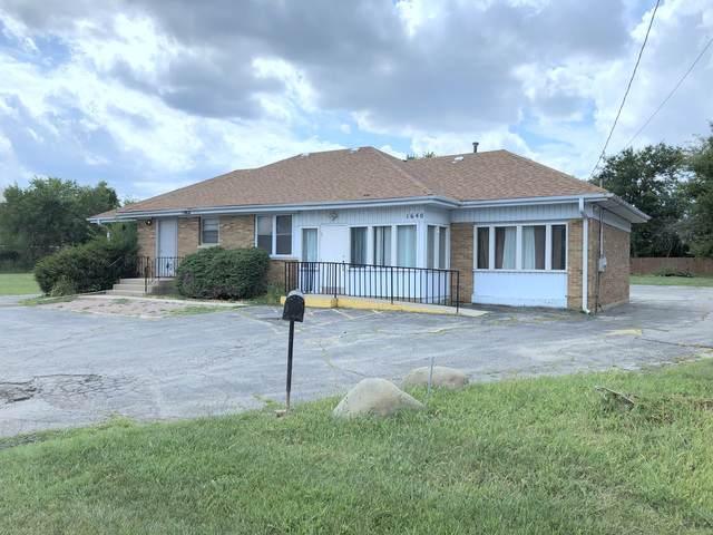 1640 Arlington Heights Road, Arlington Heights, IL 60005 (MLS #10491752) :: John Lyons Real Estate