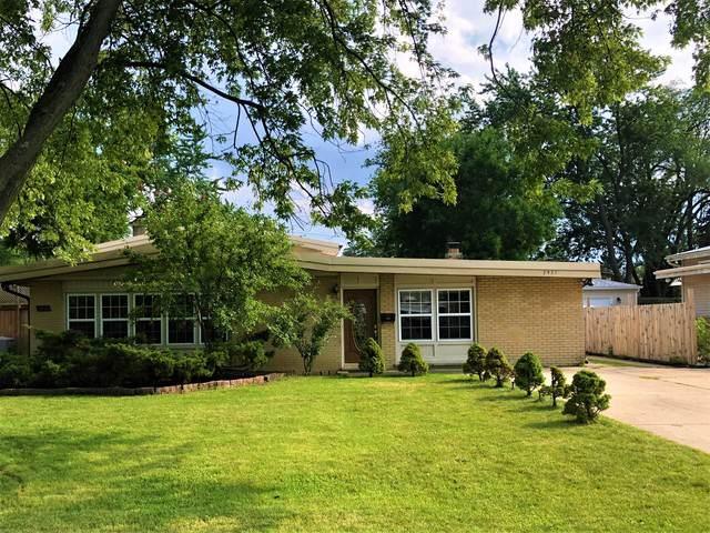 2521 Victor Avenue, Glenview, IL 60025 (MLS #10491759) :: Ryan Dallas Real Estate