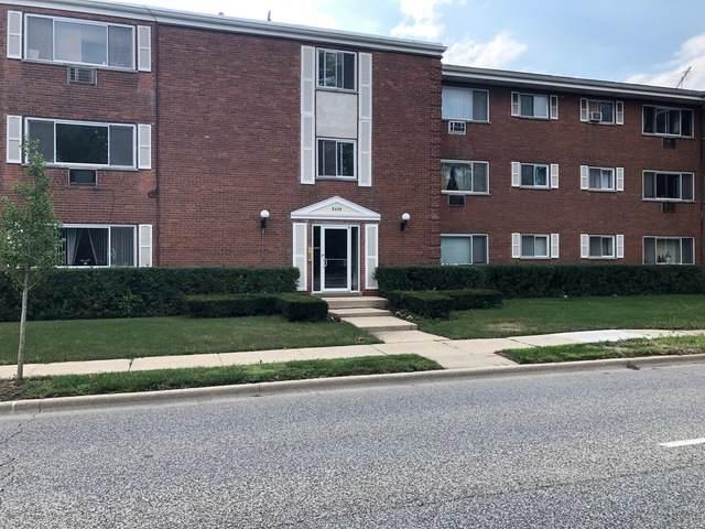 8440 Skokie Boulevard 102N, Skokie, IL 60076 (MLS #10491770) :: Ani Real Estate