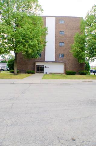 4 S Mason Street #307, Bensenville, IL 60106 (MLS #10491787) :: The Perotti Group | Compass Real Estate