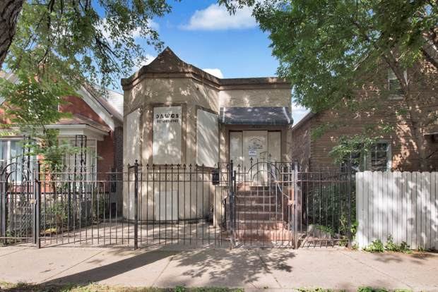 1428 N Avers Avenue, Chicago, IL 60651 (MLS #10491791) :: Touchstone Group