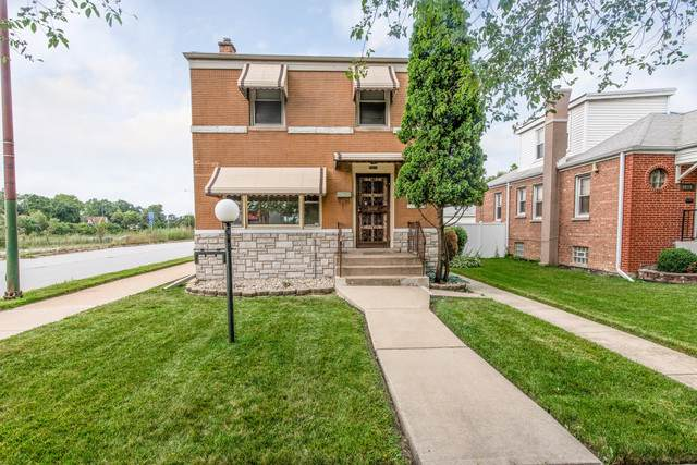 9820 S Green Street, Chicago, IL 60643 (MLS #10491794) :: Angela Walker Homes Real Estate Group