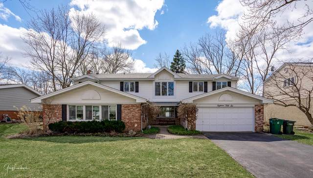 1856 Smith Road, Northbrook, IL 60062 (MLS #10491805) :: Property Consultants Realty