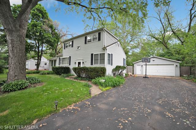 18017 Sacramento Avenue, Homewood, IL 60430 (MLS #10491811) :: The Wexler Group at Keller Williams Preferred Realty