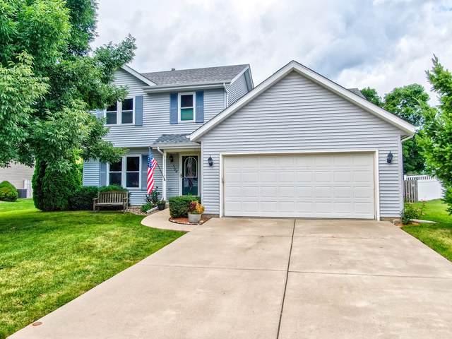 1108 Chicory Lane, Ottawa, IL 61350 (MLS #10491817) :: Berkshire Hathaway HomeServices Snyder Real Estate