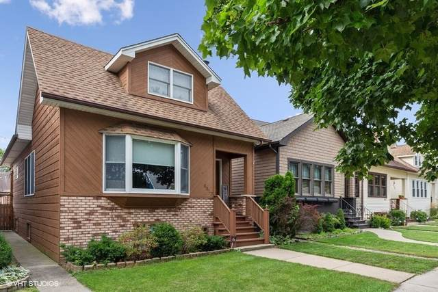 6817 W Highland Avenue, Chicago, IL 60631 (MLS #10491825) :: The Wexler Group at Keller Williams Preferred Realty