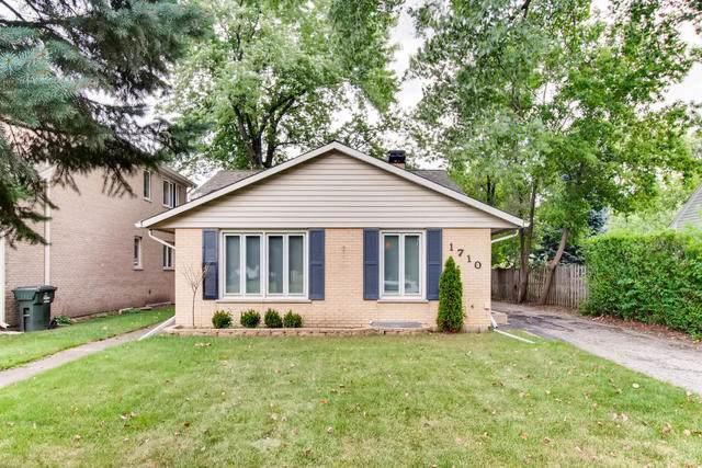 1710 Morse Avenue, Des Plaines, IL 60018 (MLS #10491826) :: Property Consultants Realty