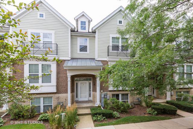 5648 Cambridge Way, Hanover Park, IL 60133 (MLS #10491828) :: Ryan Dallas Real Estate