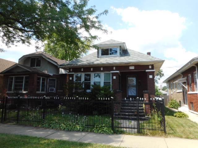 1336 N Monitor Avenue, Chicago, IL 60651 (MLS #10491829) :: John Lyons Real Estate