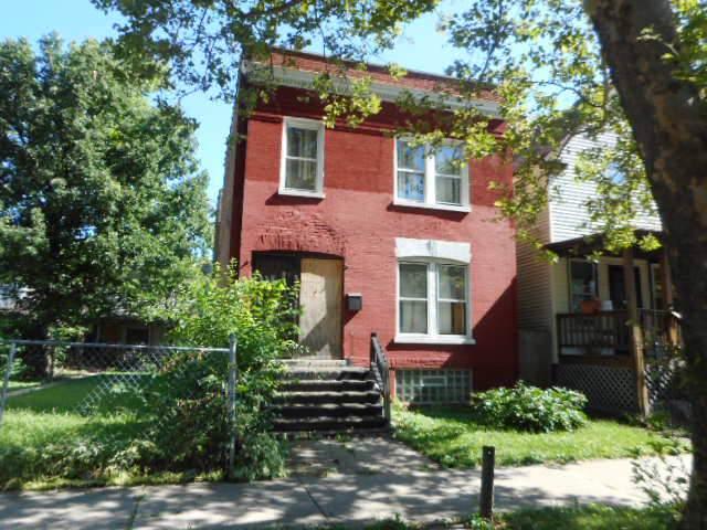 5020 W Ohio Street, Chicago, IL 60644 (MLS #10491832) :: John Lyons Real Estate