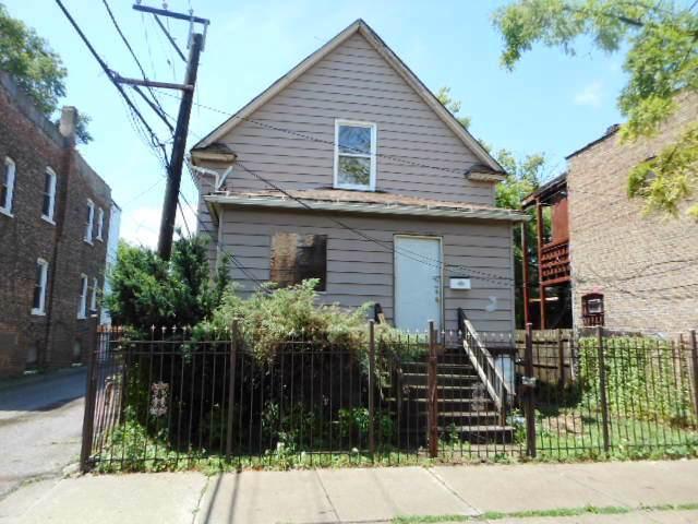 1150 N Parkside Avenue, Chicago, IL 60651 (MLS #10491839) :: John Lyons Real Estate