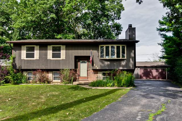 224 Lakewood Drive, Antioch, IL 60002 (MLS #10491846) :: Berkshire Hathaway HomeServices Snyder Real Estate