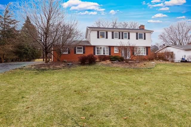 317 Canterbury Lane, Inverness, IL 60010 (MLS #10491854) :: Ani Real Estate